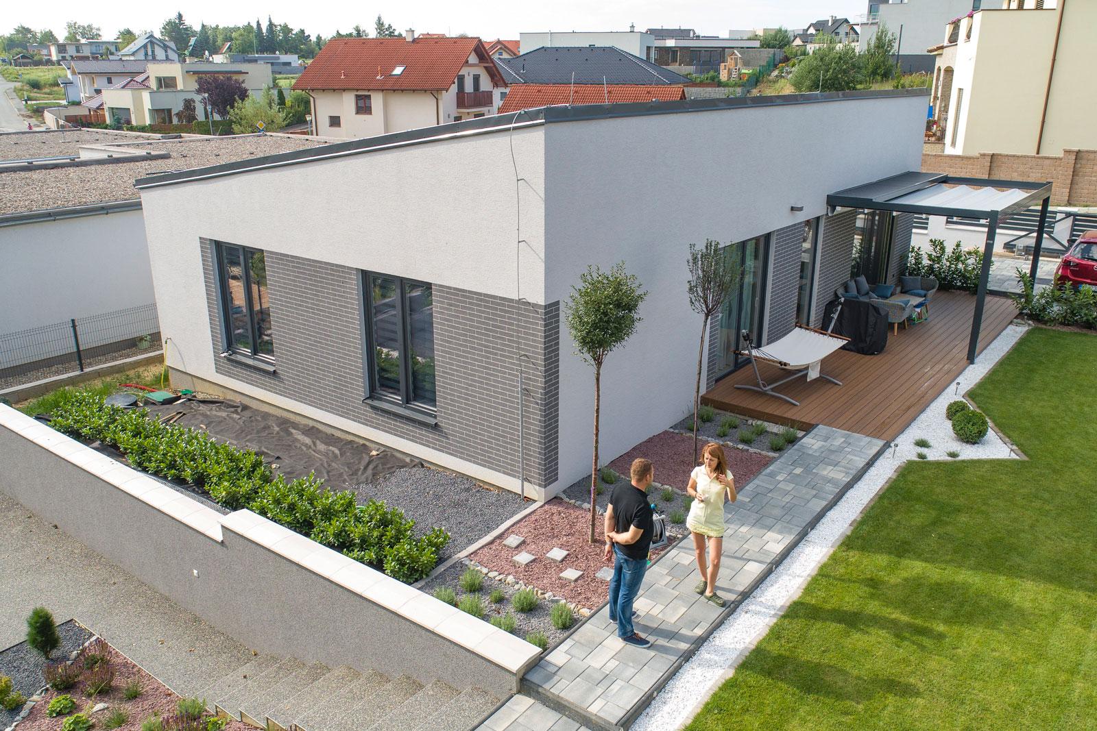 V zelenej stavbe bývame zdravo a úsporne!
