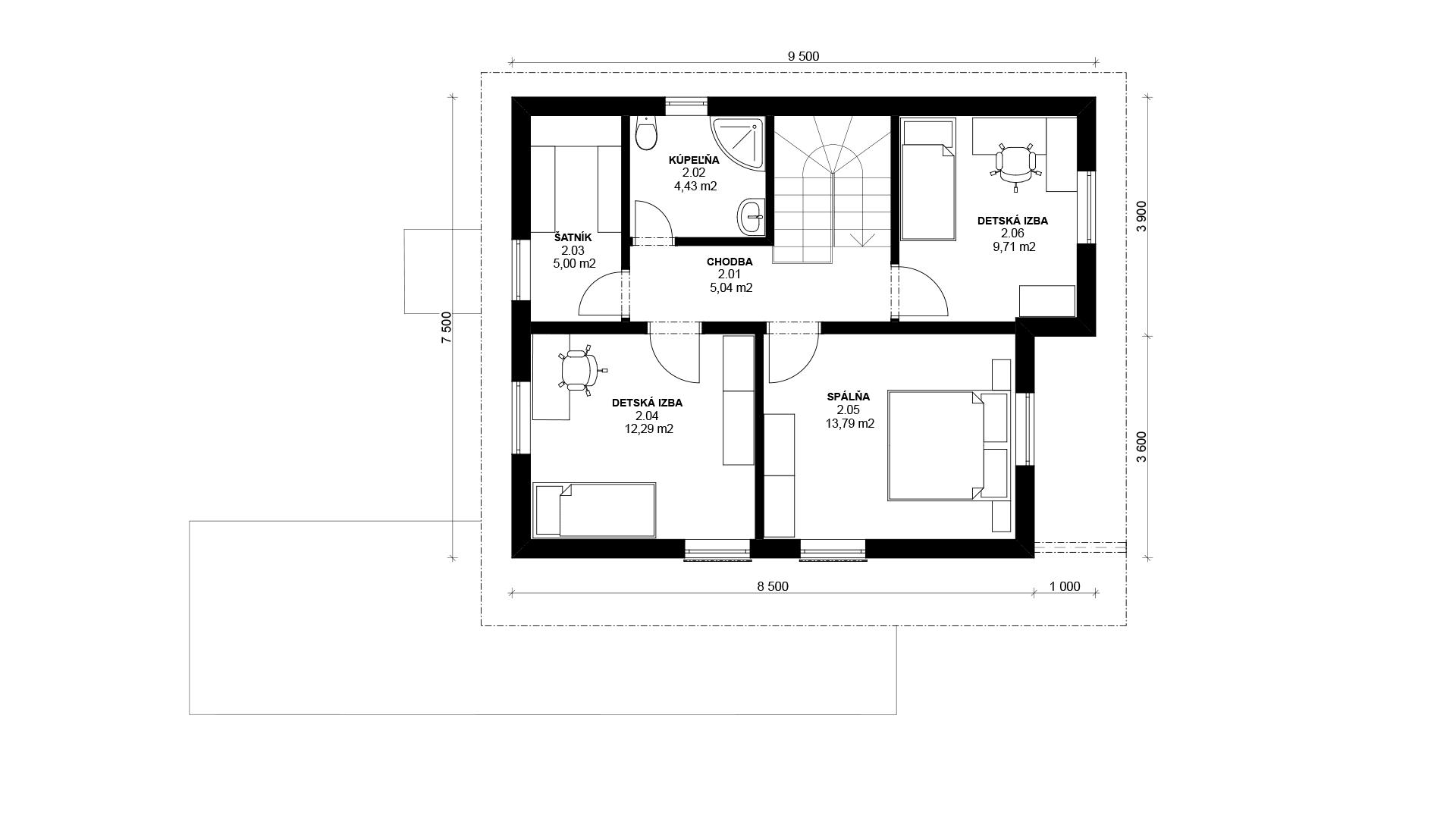 Karta-domu-Richie_06_zelená stavba